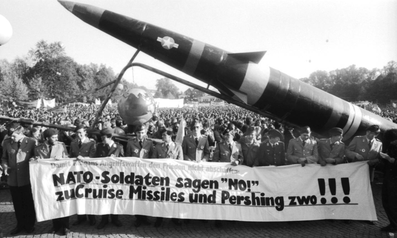 Nato Doppelbeschluss