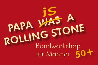 quotpapa is a rolling stonequot m228nner ab 50 rocken auf der b252hne
