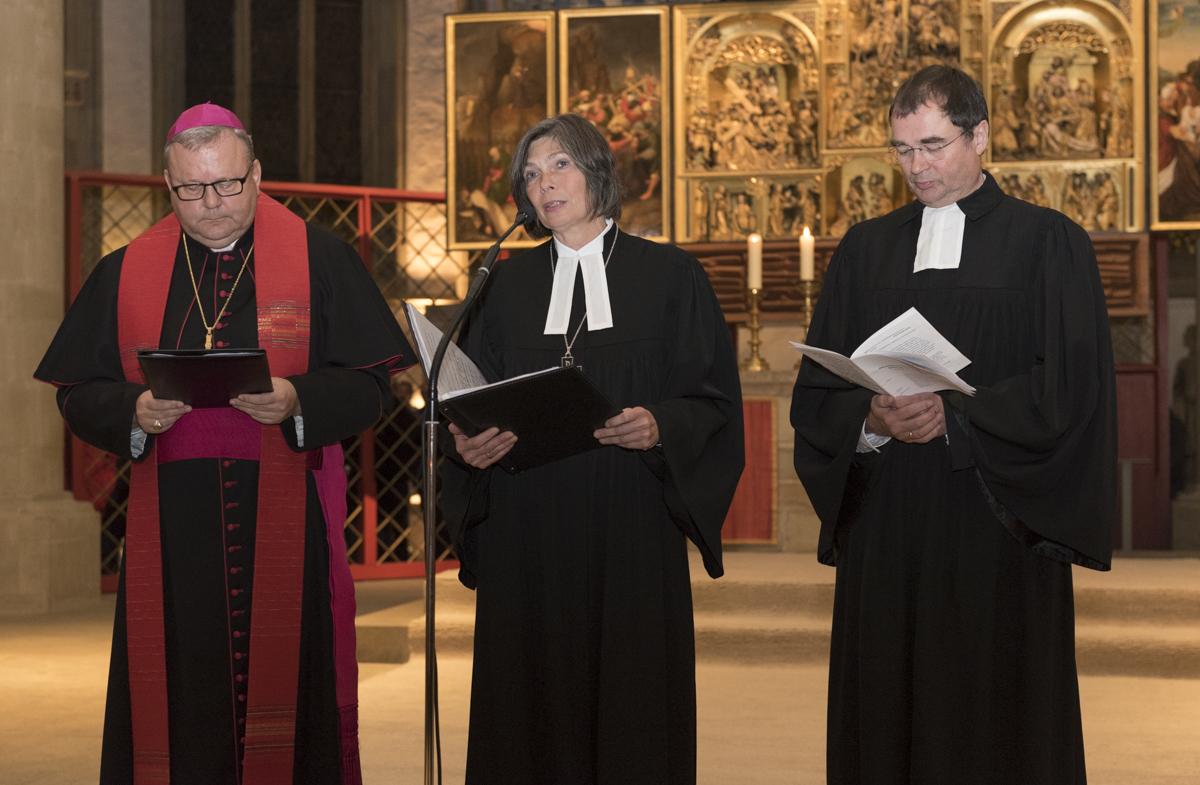 Katholiken Protestanten