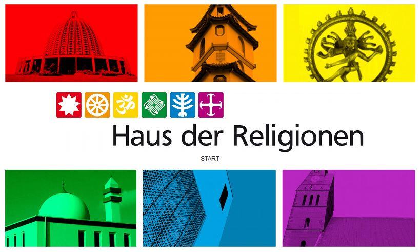 wechsel im rat der religionen in hannover. Black Bedroom Furniture Sets. Home Design Ideas