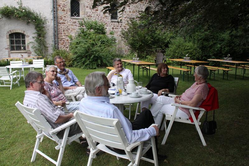 Wunderbar Gastfreundschaft Wiederaufnahme Ziel Zeitgenössisch ...