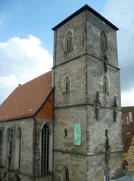 Evangelische Landeskirche Hannover