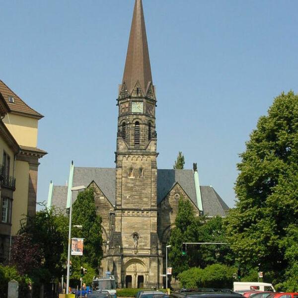 Landeskirche Hannovers
