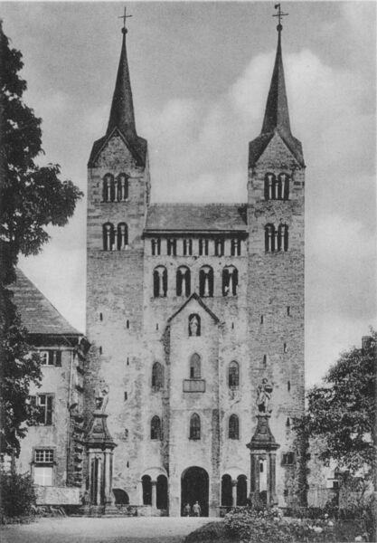 Klöster In Norddeutschland