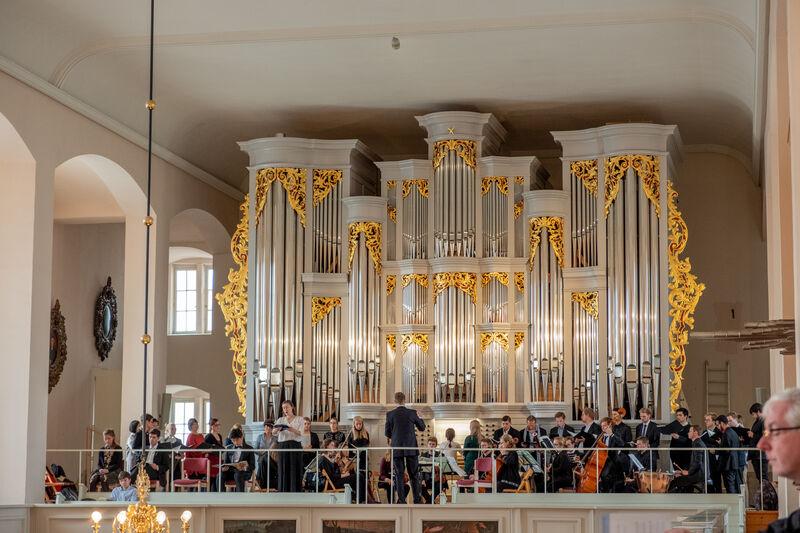 Evangelisch Lutherische Landeskirche Hannovers