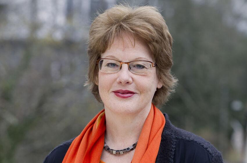 Cornelia Füllkrug Weitzel