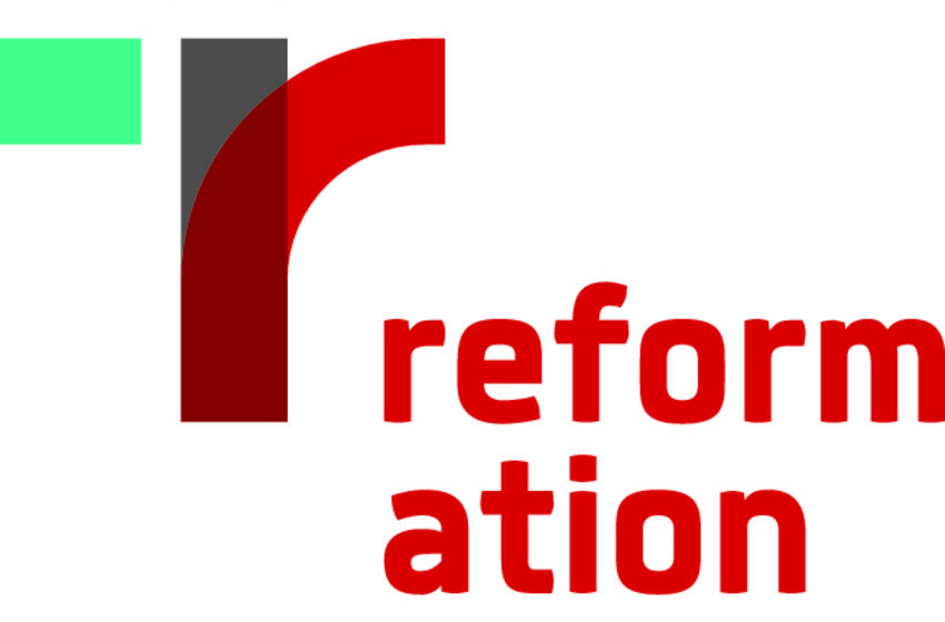 Reformationsjubiläums 2017 Logo