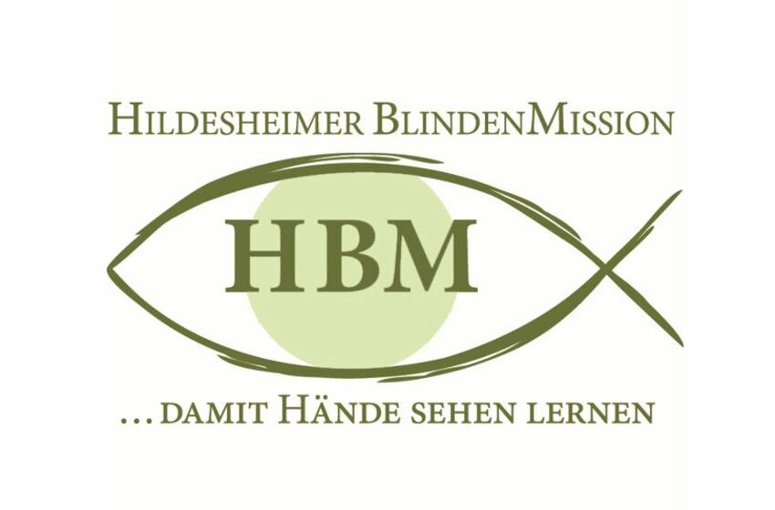 Hildesheimer Blindenmission_Logo