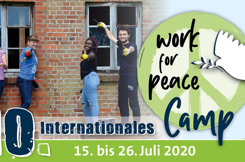 Work for Peace_Camp Sandbostel_Juli 2020