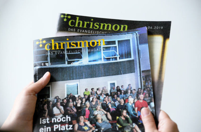 chrismon_Cover 2019